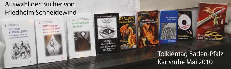 Einige Bücher von Friedhelm Schneidewind bis 2009