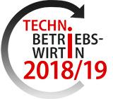 Kurs Technische/r Betriebswirt/in (IHK) 2018/19: Zur Webseite