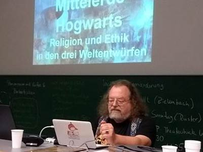 Inklings Symposium »Faszination Harry Potter« · RWTH Aachen, 10.9.2017