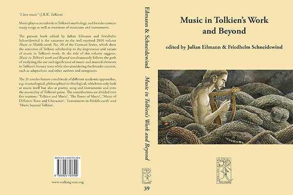 Music in Tolkien's Work and Beyond